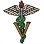 Veterinarian Caduces