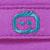Electric Lilac / Aqua