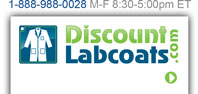 Discount Labcoats